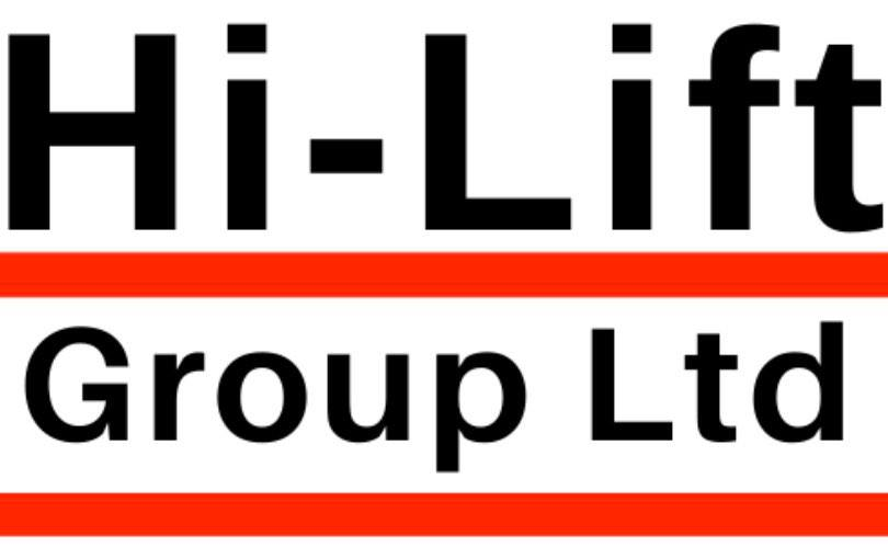 Hi Lift Group Logo